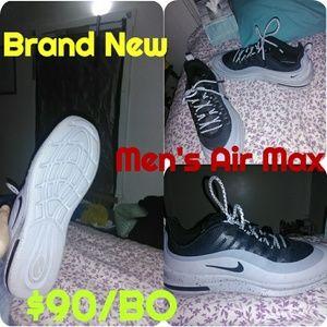 Mens Air Max